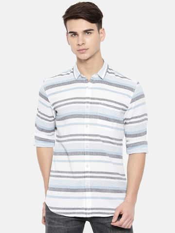 0a0aae5bce Wrangler Shirts - Buy Shirts from Wrangler Online