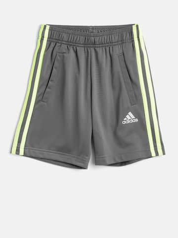 quality design 51588 412a8 Adidas Shorts - Buy Adidas Shorts For Men   Women Online   Myntra