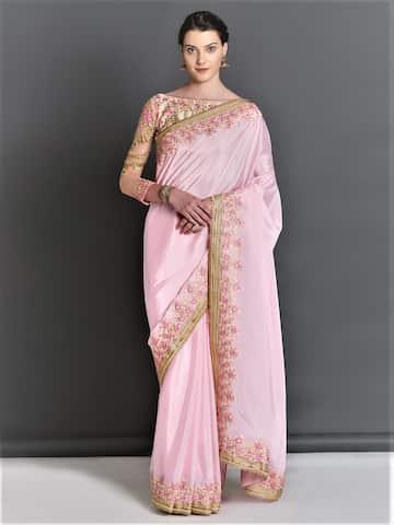Model Baju Sari India Modern Model Baju Terbaru 2019