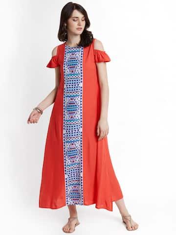 85695efacb009 Akkriti By Pantaloons Dresses - Buy Akkriti By Pantaloons Dresses online in  India