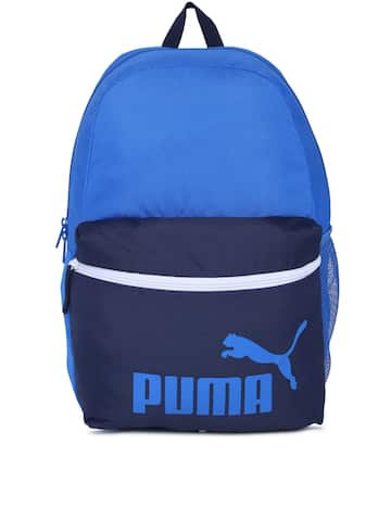 5429ba684fa8b Puma Backpacks - Buy Puma Backpack For Men   Women Online