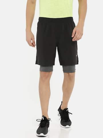 Running Shorts - Buy Running Shorts online in India 08cb542aa9321