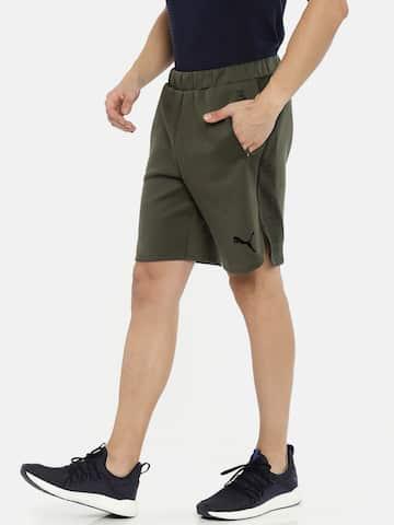 10ebb4a154b5 Puma Shorts - Buy Puma Shorts Online in India