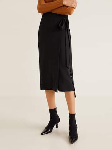 8d3f68609 Skirts for Women - Buy Short, Mini & Long Skirts Online - Myntra