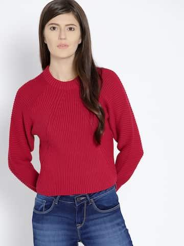 e5df18517dd Mango Sweaters - Buy Mango Sweaters online in India