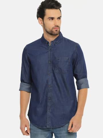 2783336aaa13a Mens Clothing - Buy Clothing for Men Online in India