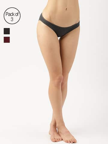 a6ba4a496c Panties - Buy Underwear   Panties for Women Online in India - Myntra