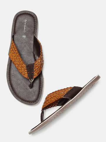 a6f9aee4ca3a03 Chappal - Buy Flip Flops   Chappals Online In India