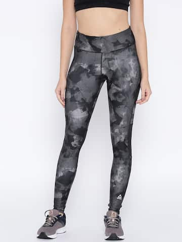 8a1837643d Reebok Tights - Buy Reebok Tights online in India
