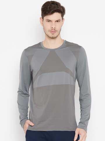 2310a08e Reebok Long Sleeves Tshirts - Buy Reebok Long Sleeves Tshirts online ...