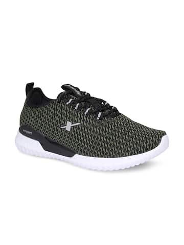 985d94f733d8 Sparx Running Shoes Myntra - Style Guru  Fashion