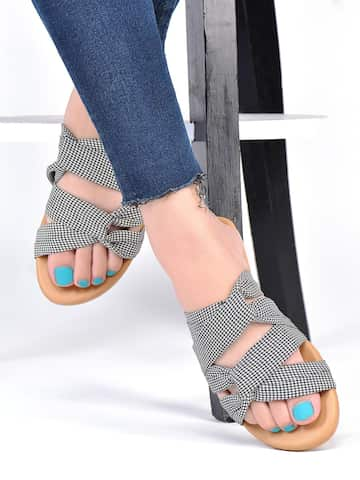 43be43aa3ab7 Flats - Buy Womens Flats and Sandals Online in India
