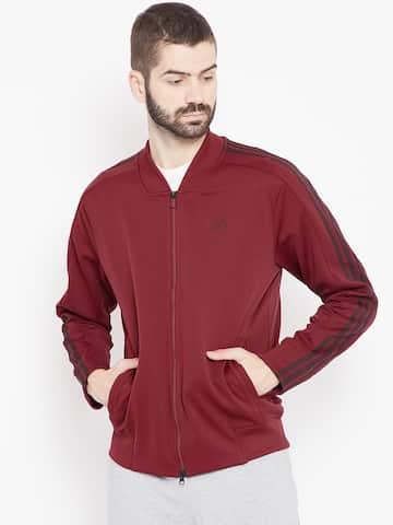 fd85ad59e Adidas Jacket - Buy Adidas Jackets for Men, Women & Kids Online