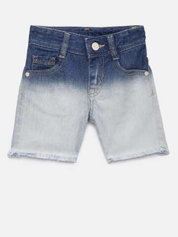 af38f1168 Boys Shorts - Buy Shorts for Boys Online in India | Myntra