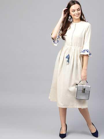 Designer Dresses - Shop for Designer Dress Online in India  94a1c9188