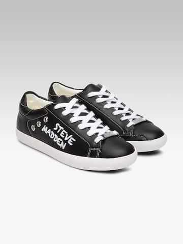 09aff4d867e Steve Madden Rubber Shoes - Buy Steve Madden Rubber Shoes online in ...