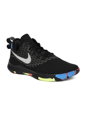 eab8b7d49408 Nike Basketball Shoes