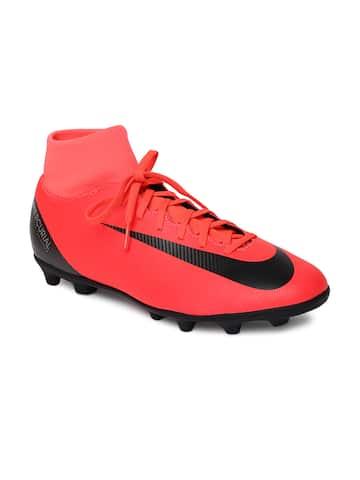 new arrival e7dc8 e48d2 Football Shoes - Buy Football Studs Online for Men  Women in