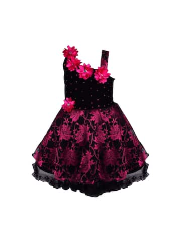 0ad70e05d8 Girls Clothes - Buy Girls Clothing Online in India | Myntra