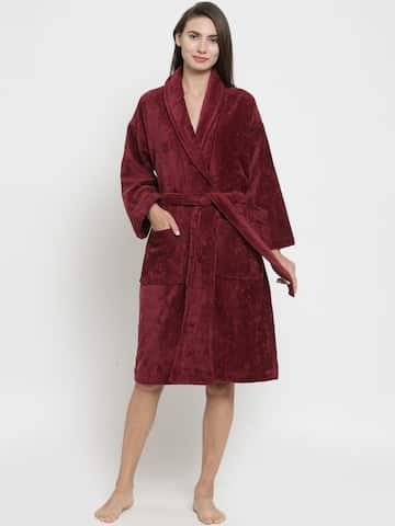 Bath Robe - Buy Bath Robes Online in India  ec33013d9