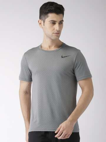 b7164ada98729 Sports T-shirts - Buy Mens Sports T-Shirt Online in India