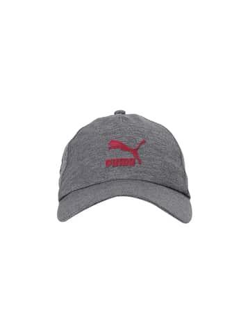 Puma Caps - Buy Puma Caps Online in India 5df05bb04fea