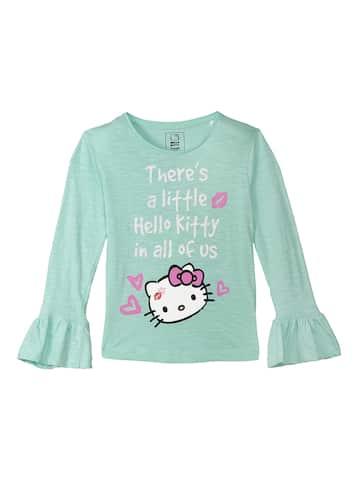 65575f590 Kitty Tops Tshirts - Buy Kitty Tops Tshirts online in India