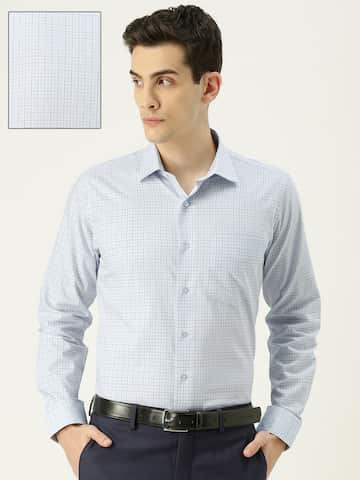 749888ac Men New Shirts - Buy Men New Shirts online in India