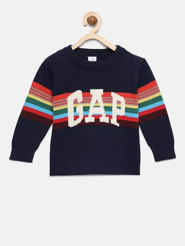 89ff93138 Kids Sweaters - Buy Sweaters for Kids Online in India