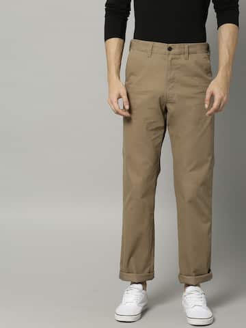 arriving clearance sale new Marks Spencer Chinos Trousers - Buy Marks Spencer Chinos ...