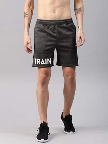reputable site 180b8 7312a Men Shorts - Buy Shorts   Capris for Men Online in India   Myntra