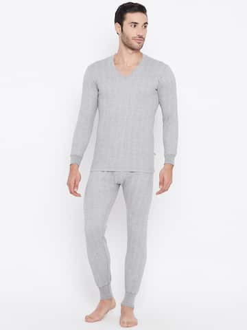 ed55960b8d20 Men Thermals - Buy Thermal Wear for Men Online in India