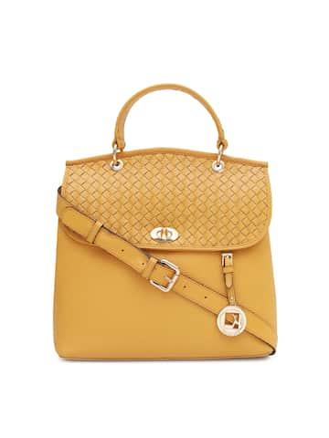 9053df432b1 Da Milano Bags - Buy Da Milano Handbags Online in India | Myntra