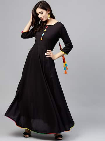 e5c93d9aaba Women Ethnic Dresses - Buy Women Ethnic Dresses online in India