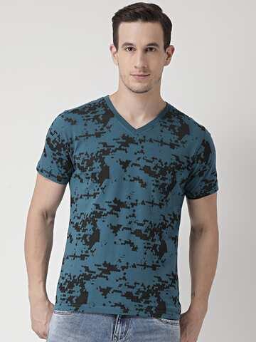 b5ac98609 T Men Shirt Tops Tshirts - Buy T Men Shirt Tops Tshirts online in India