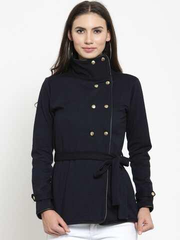 8de64fff2 Fleece Jacket - Buy Fleece Jacket online in India