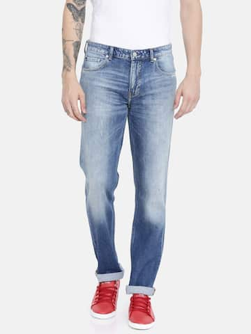 b33db2c1cd0e19 Men Jeans - Buy Jeans for Men in India at best prices | Myntra