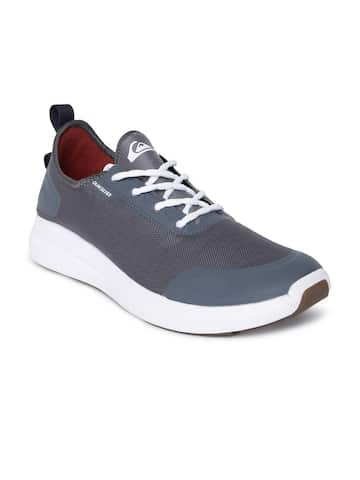 be575da21d Quiksilver Shoes - Buy Latest Quiksliver Shoes Online | Myntra