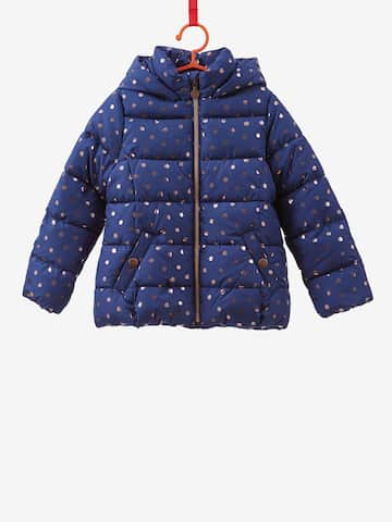 54db5029c Jackets for Girls - Buy Jacket for Girls online in India