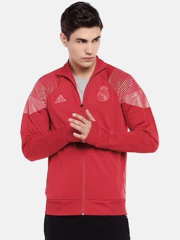 fbc2dd83d4814 Adidas Jacket - Buy Adidas Jackets for Men, Women & Kids Online