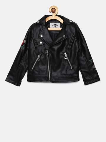 Kids Jackets - Buy Jacket for Kids Online in India at Myntra e13ef3b04e5
