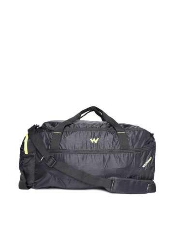 ffad7f4ea493c9 Black Bags - Buy Black Bags Online in India