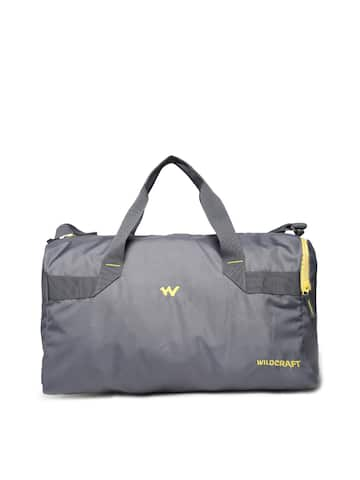 Duffle Bags - Buy Branded Duffle Bags Online in India  92f1a41849f8b