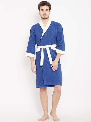 292bef0e56 Bath Robe - Buy Bath Robes Online in India