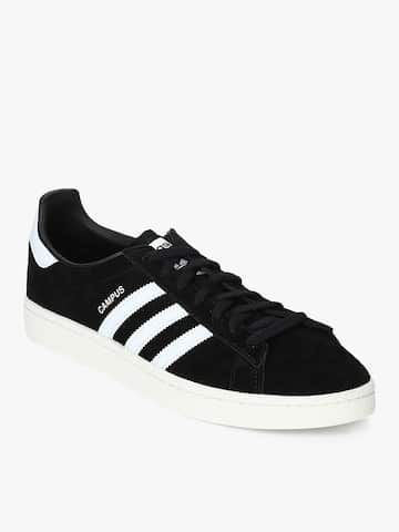 huge selection of dd3f1 04415 Adidas Suede Shoes - Buy Adidas Suede Shoes online in India