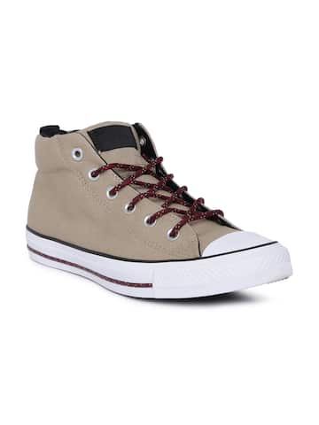 Converse - Buy Converse Shoes for Men and Women Online | Myntra