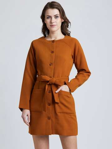 627d96789233 Coats for Women - Buy Women Coats Online in India