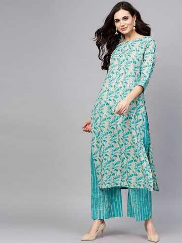 af7a854677d Salwar Suits - Buy Designer Salwar Suit Online in India
