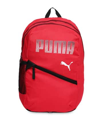 2b325024261 Puma Backpacks Hat Tops - Buy Puma Backpacks Hat Tops online in India