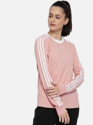 f8012e94924 Women Adidas Apparel - Buy Women Adidas Apparel online in India